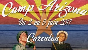 Camp arizona