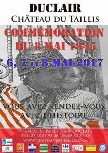 Commémorations de Duclair