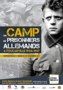 """Exposition """"Un camp de prisonniers allemands"""""""
