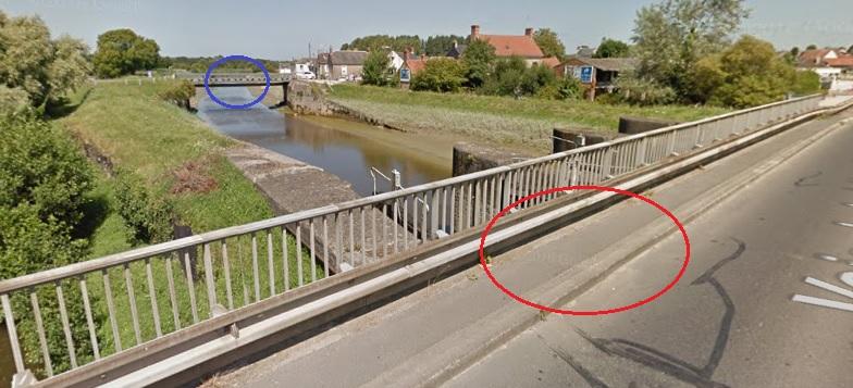 Taute Bridges