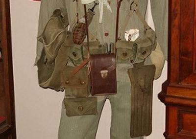 Mannequin USMC