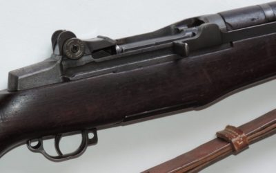 M1 Garand Ammo. Clips
