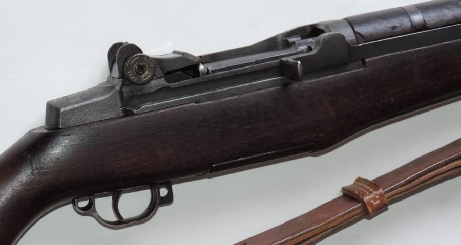 Les Clips de fusil M1 Garand