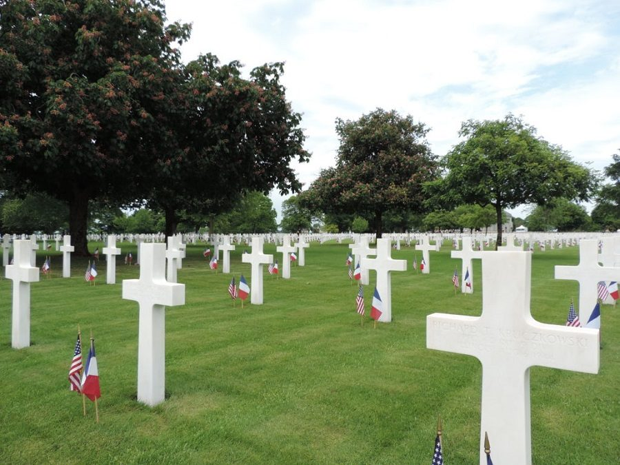 Memorial Day à Saint-James (50)