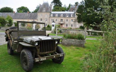 Visite exclusive du Château Bellenau